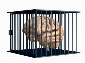 Bilde 22 Innestengt hjerne