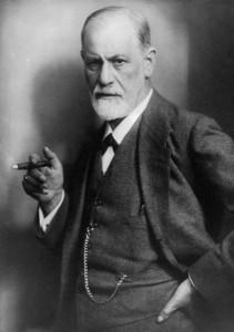 Freud med sigar 2