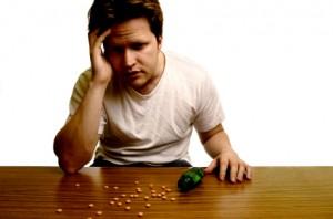 Depresjon og medisiner