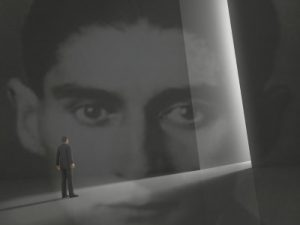 Eksistensialisme og Franz Kafka