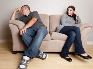 Familier som unnviker folelser