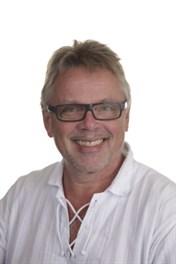 Geir Lauvdal, Rådgiver Mandal videregående skole