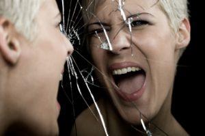 Impulsivitet selvskading