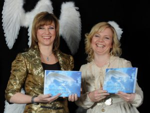 Martha-Louise-Angel-Book