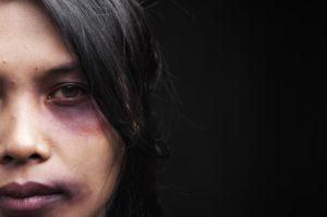 overgrep i parforhold