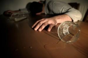 Offerrollen, Alkoholisme og Familietragedie