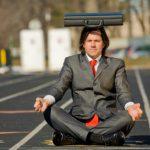 Oppmerksomhetstrening meditasjon yoga