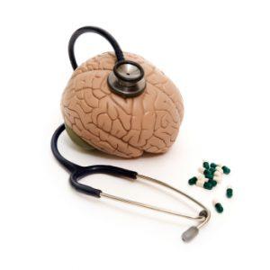 Psykiatriske medisiner