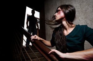 Domestic abuse, family and social issue