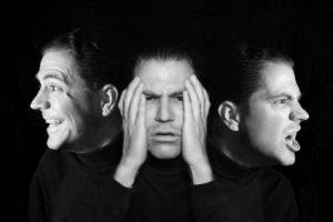 Schizofreni bevissthet