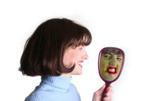 Selvtillit og speiling