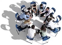 Terapi i gruppe