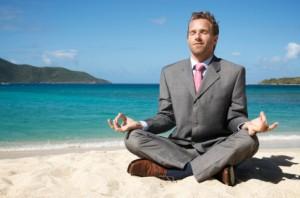 Ulike typer meditasjon