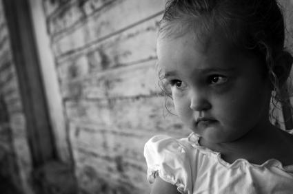 barn av psykisk syke foreldre