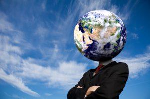 Global Head Asia