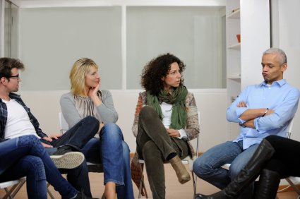 Selvutvikling & gruppepsykoterapi