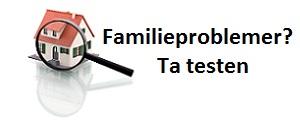 identifisere-familieproblemer-test
