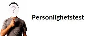 personlighetstest