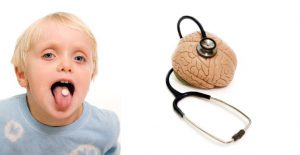 psykisk sykdom biologi barn